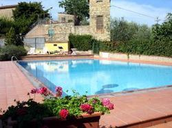 Photo of the residence Odalys R�sidence La Pieve