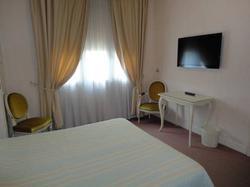 HOTEL CHIFFRE ALBI