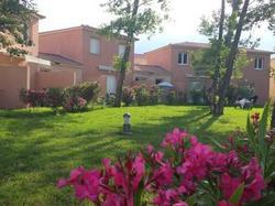 Hotel Le Domaine de Mélody Santa-Maria-Poggio