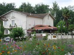 Hotel Hotel A l'Amarante Barbotan-les-Thermes