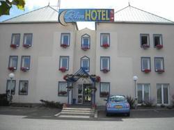 Hotel Blue Hotel   Trégueux