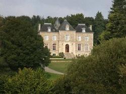 Hotel Le Domaine De La Ferriere Buléon