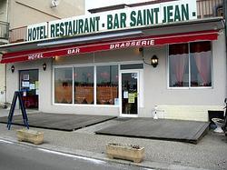 Hotel Le Saint-jean