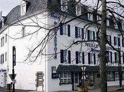 Hotel Logis La Vieille Renommee Hotel De Beauvoir Le Faou