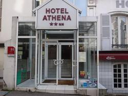 Athena Royat