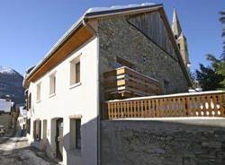 Odalys Maison Montagnarde Les Copains Les-Deux-Alpes