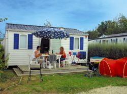 Hotel Odalys Domaine Résidentiel de plein-air La Baie de Kernic Plouescat