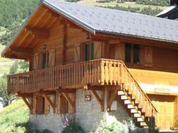 Odalys Chalet Sapins 3*** - Hotel