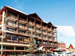 Langley Hôtel La Brunerie Les-Deux-Alpes