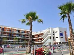 Hotel Goelia Royal Cap Villeneuve-Loubet