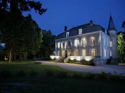 Relais du Silence Château de la Frédière Céron