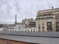 Printania Grenelle Eiffel Paris