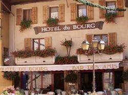 Hotel du Bourg Ugine