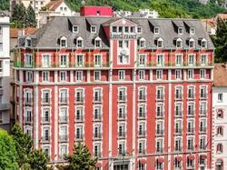 Hotel Saint Louis De France Lourdes
