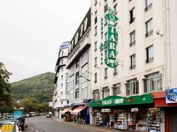 Hotel Tara Lourdes