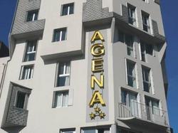 Hotel Agena Lourdes