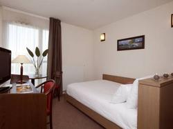 Appart'city Chalon-Sur-Saone    - Hotel