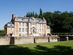Chateau De Saint-Maclou-La-Campagne  Saint-Maclou