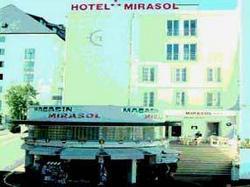 HOTEL MIRASOL LOURDES