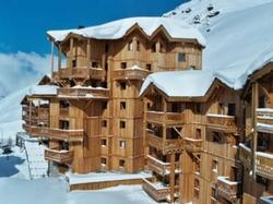 Hotel Chalet Altitude Val Thorens Val-Thorens
