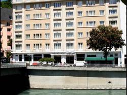 Hôtel Notre Dame de la Sarte