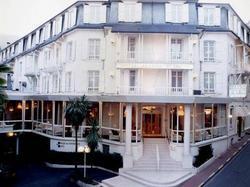 Hôtel Jeanne dArc Lourdes