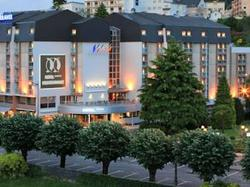 Hôtel Le Méditerranée Lourdes
