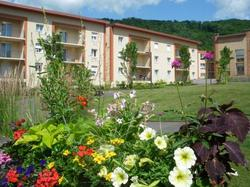 Z�nitude H�tel & R�sidence Les Portes d'Alsace