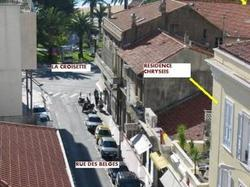 Residence Chryseis Cannes