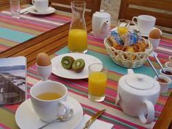 U Castellu Guesthouse Algajola