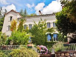 Villa Aimée  Vals-les-Bains