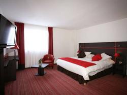 Zenia Hotel & Spa Cambrai