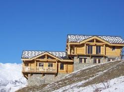 Odalys Chalet Leslie Alpen Les-Deux-Alpes