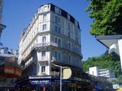 Hotel Royal Lourdes