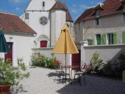 Chambres D'hôtes Saint Nicolas