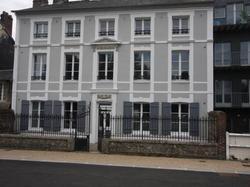 Photo de la résidence Appartements Du Clos Vorin à Honfleur