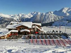 Chalet Altibar Courchevel Courchevel