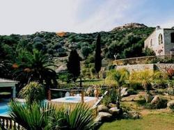The Manor Calvi