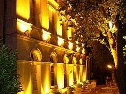 Hôtel Grand Monarque Azay-le-Rideau