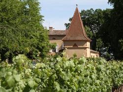 Chambres d?hôtes Château Touny les Roses