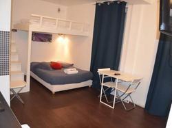Hotel Hotel Studios Phenicio Montrouge Vanves