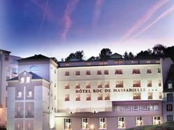 Hôtel Roc de Massabielle Lourdes