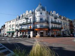 Hotel de la terrasse Berck