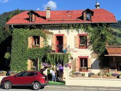Hôtel Les Cimes Megève