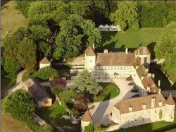Chateau De La Berchere Nuits-Saint-Georges