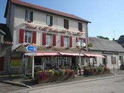 Hôtel Le Spuller Sombernon