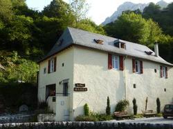 Hotel Maison Bergoun Borce
