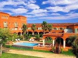 Palmyra Golf Hotel Cap d\'Agde