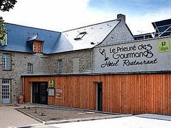 Logis Hotel Le Prieure Des Gourmands Bonnoeuvre