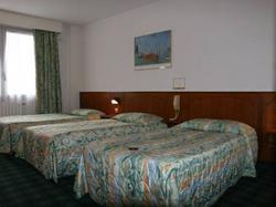 Hotel Christ Roi Lourdes